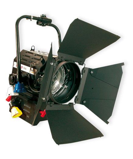 Tipos de focos para iluminaci n en televisi n - Tipos de iluminacion ...