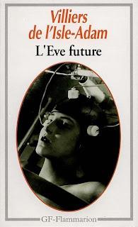 L'Ève future - Villiers de L'Isle-Adam