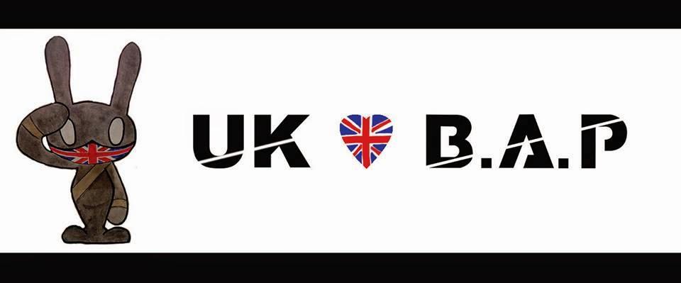UK B.A.P