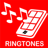 Aplicaciones Windows Phone Ringtones