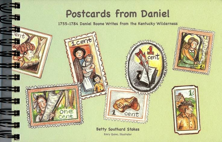 'Postcards from Daniel'