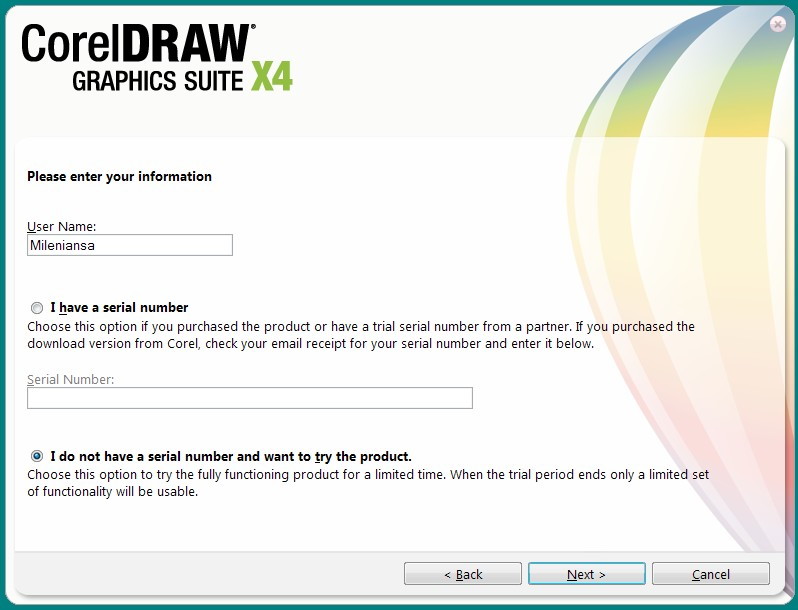 Ulik Electronic: Keygen Serial Number & Activation Code CorelDRAW798