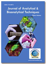 <b><b>Supporting Journals</b></b><br><br><b>Journal of Analytical &amp; Bioanalytical Techniques </b>
