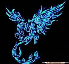 FENIX BLUE