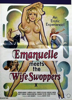 Emanuelle Meets the Wife Swappers 1973