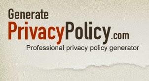 Cara Membuat Privacy Policy Blog