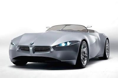 bmw sports cars