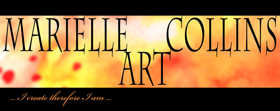 Marielle Collins  Art