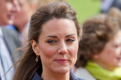 Kate Middleton delgada anorexia
