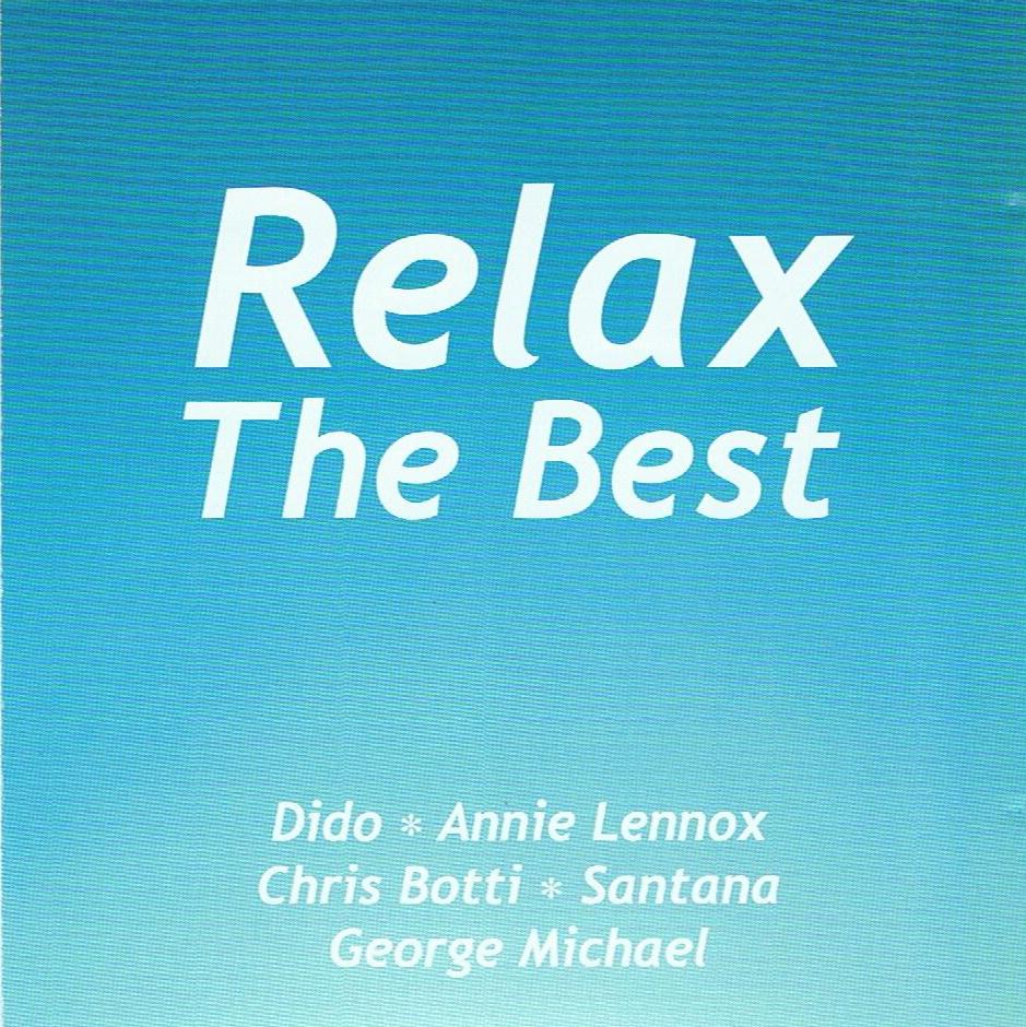Скачать relax the best