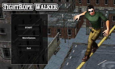 TightRope Walker Android Games Full Version Free Download