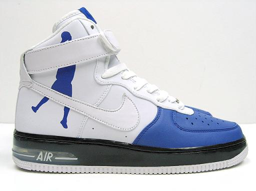 nike air force 1 mid womens review on armpit incision