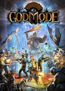 Download God Mode (PC) 2013
