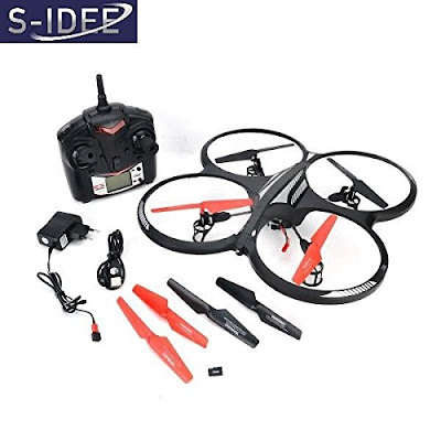 S-Idee 01151 Quadrocopter