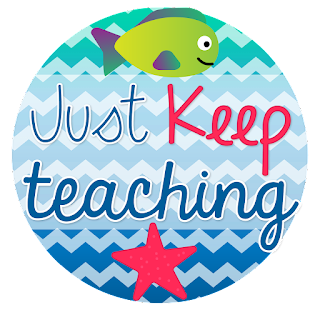 Just Keep Teaching