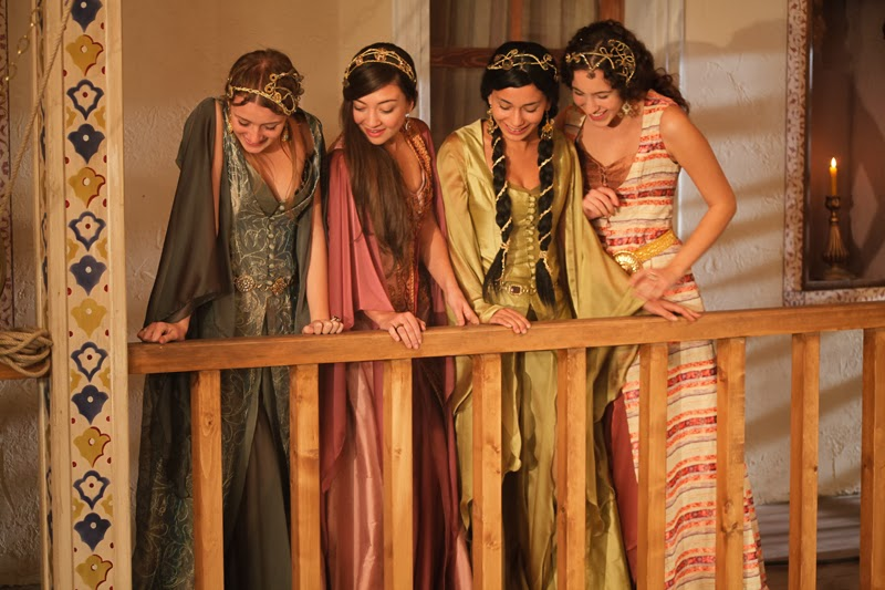 harim soltan haute couture robes et bijoux collection harim soltan