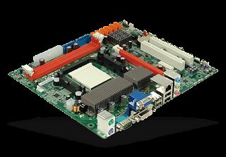 Motherboard ECS A785GM-M7 Drivers
