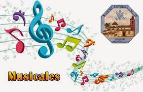 NUESTROS MUSICALES