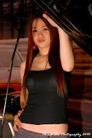 Sexy Car Show Girl - Carla Janine Lao