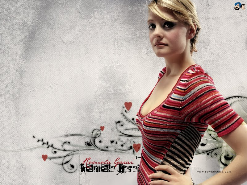 Romola Garai Hq Wallpapers Romola Garai Best Wallpapers Romola Garai