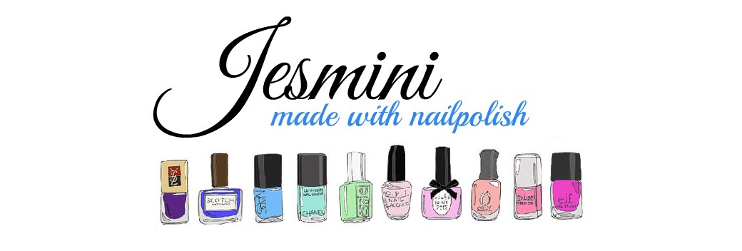 Jesmini Nailpolish