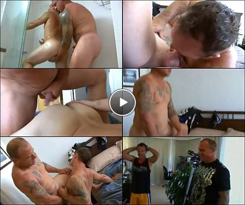 gay daddys porn video