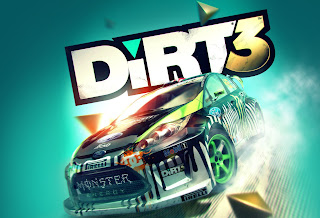 Dirt 3 Game HD Wallpaper