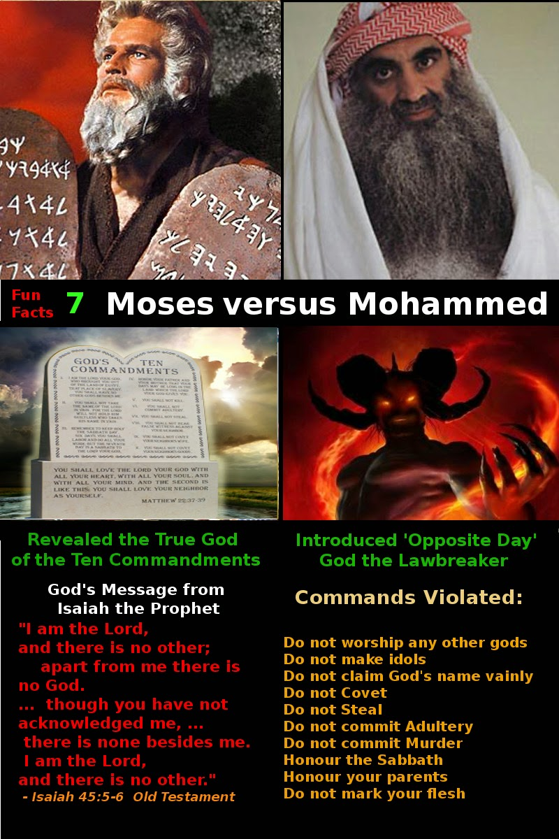 """jesus vs moses An honorable place is reserved for moses in the history of the people of israel  and even though he was never a rabbi, he received the nickname """"our rabbi."""