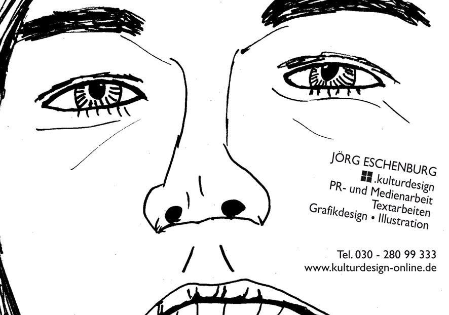 .kulturdesign, Jörg Eschenburg