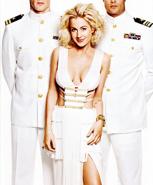 Kellie Pickler Heats Up Maxim's 2012 Salute To The Military Issue » Gossip | Kellie Pickler