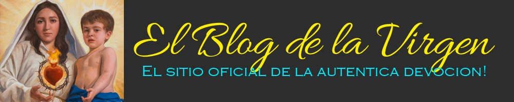 El Blog de la Virgen