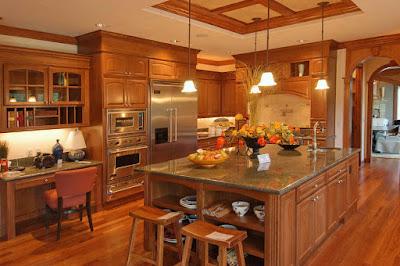 Kitchen Design Homes