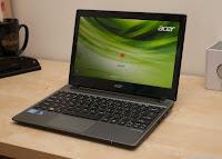 Acer Aspire V5-171-6867