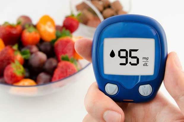 cara menurunkan gula darah