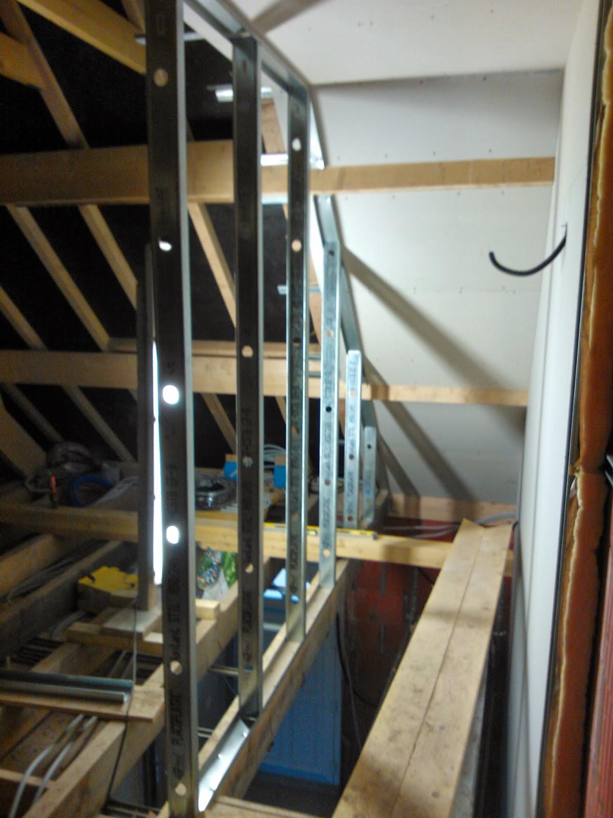 ap ricube la cage d 39 escalier a continue. Black Bedroom Furniture Sets. Home Design Ideas