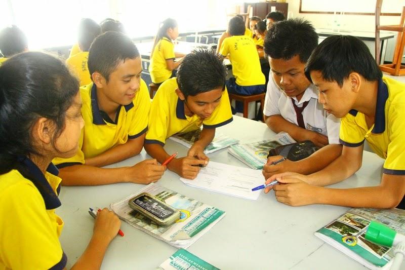 6 Kelebihan Ajar Kelas Belakang