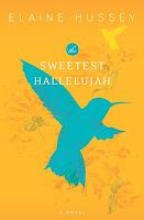 The Sweetest Hallelujah Elaine Hussey cover