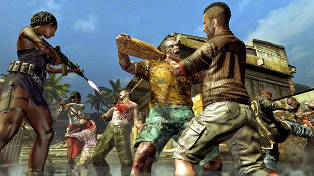 Dead Island Riptide Fully Full Version Pc Game Free Download