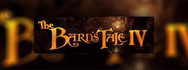 The Bard's Tale IV. Lo nuevo del creador de Fallout y Wasteland 1