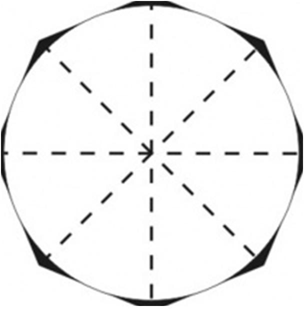 EXPERIENCIAS DE CIENCIAS EN EL IES LA COMA: Disco de Newton
