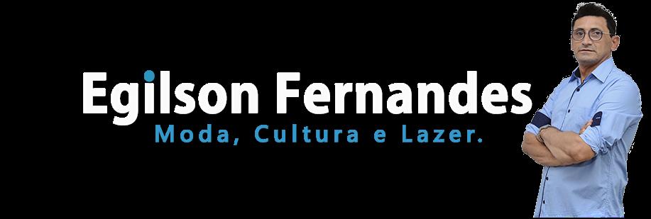 Blog Egilson Fernandes