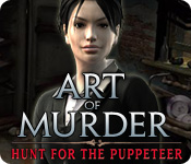 Art of Murder: The Hunt for the Puppeteer.