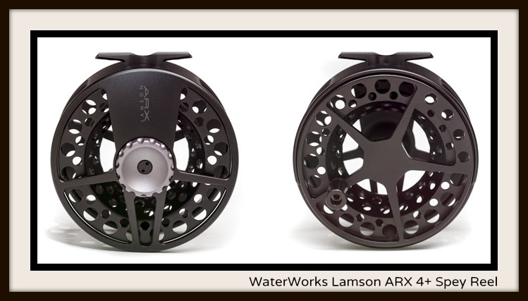 Lamson Arx 4+