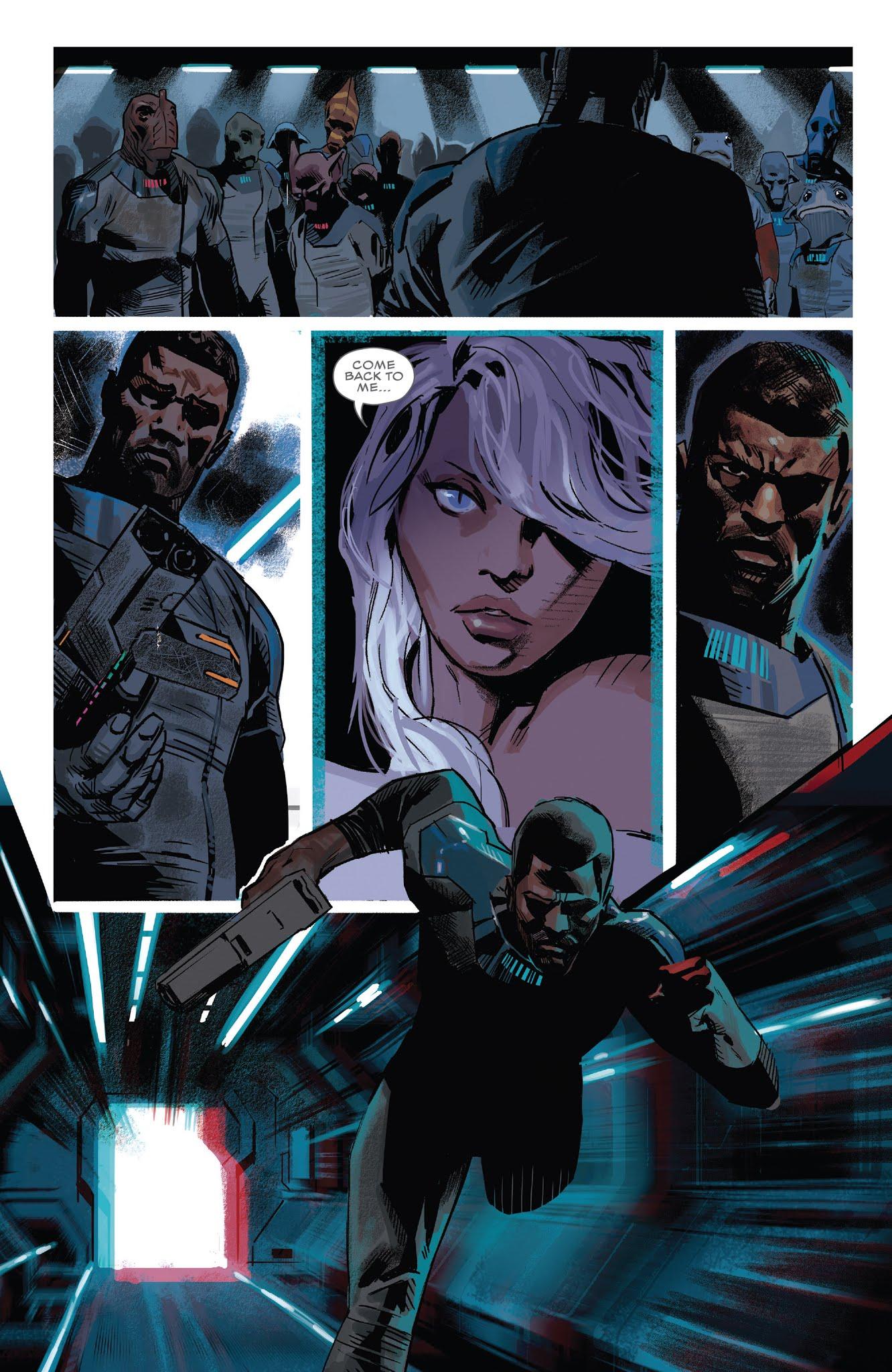 Black Panther (2018) #1 #18 - English 8