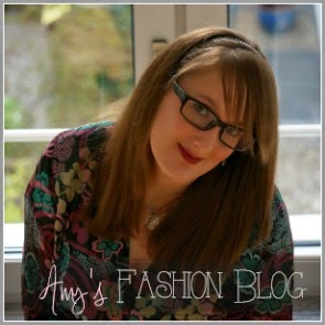 Amy's Fashion Blog