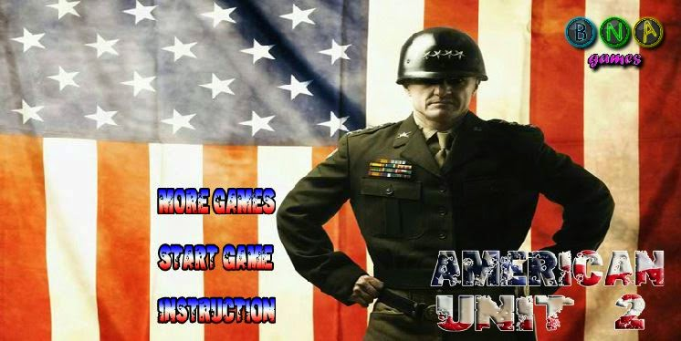 American Unit 2