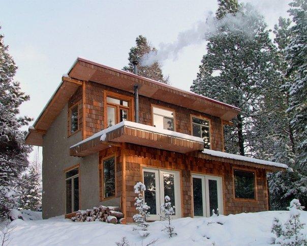Montanacabin Mountain Cabin Acres For Sale 70 000