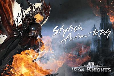 Iron Knights v1.1.9 Mod Apk (Super Mega Mod) 1