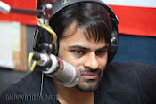 Sai Dharam Tej Photos at Big FM-thumbnail-7