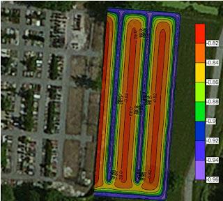 geohydrologisch drainage advies begraafplaats